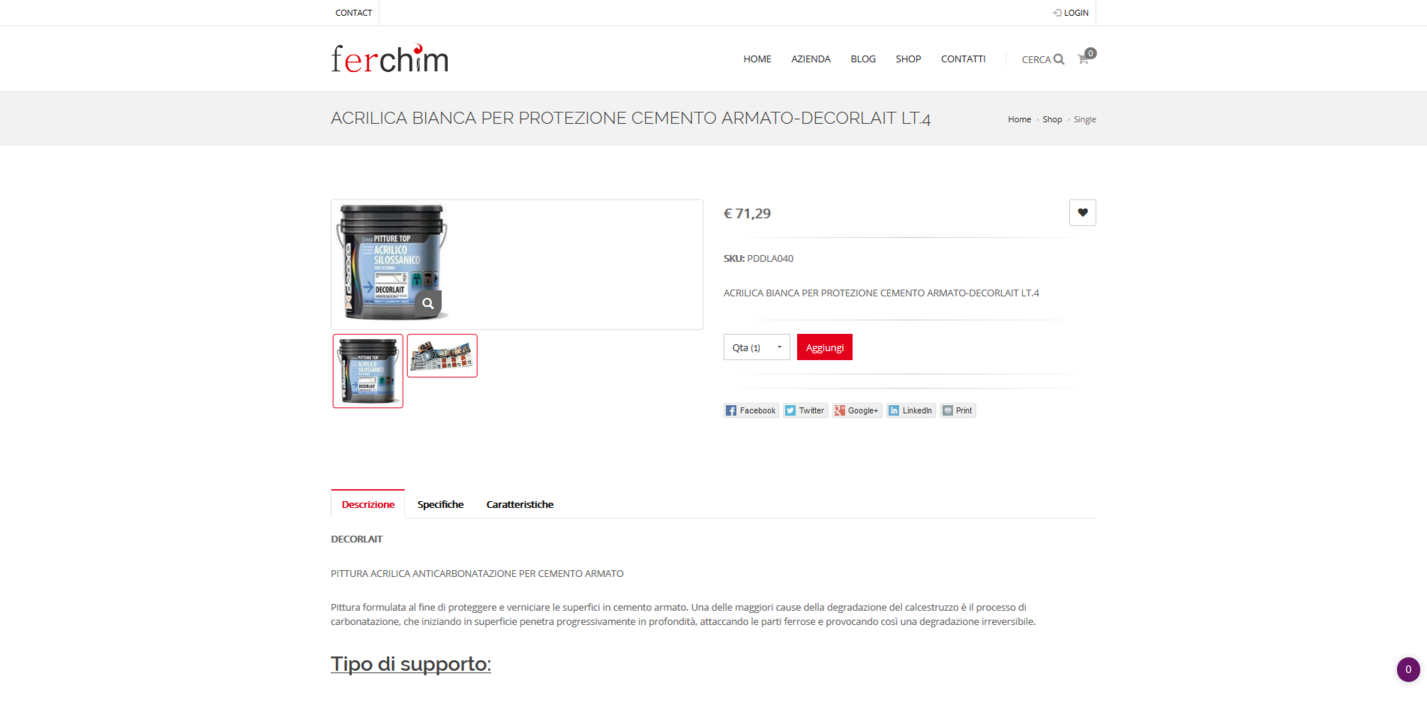 e-commerce sublima